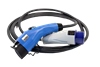 Picture of Type 3 - Type 1 Charging cable up to 32A