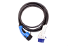 Picture of Type 3 - Type 2 Charging cable, single phase 32A max